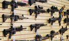 В США зафиксирован рекорд по продажам огнестрельного оружия